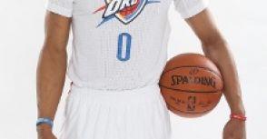 [情報] Oklahoma City Thunder發布新的短袖替代主場白球衣 - Pride