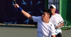 網球男團衛冕失敗 女團今戰哈薩克