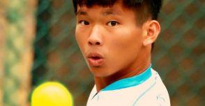 何承叡 2014年的網球大事記