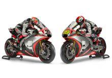 Aprila:2015的MotoGP賽季將是全力研發的一年
