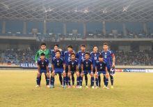 中華隊在高雄主場以1分輸汶萊