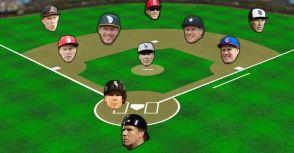「超級工具人」!Will Ferrell 一天換十支球隊,守遍九個位置!