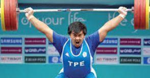 [杜哈亞運] 令人喜出望外的舉重銅牌 謝偉軍好樣的!
