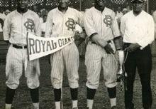 日本職棒是由黑人聯盟催生? (譯文) Black Giants were treated like royalty