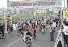 【業界動態】破風前進,美利達-瑪吉斯盃 2015 彰化經典百 K 單車自我挑戰