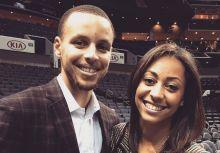 家人眼中的MVP---Stephen Curry