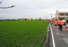 [BoBi Run] 大甲媽拉松 9.7K