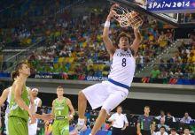 【韓國男籃】21歲中鋒李鍾賢決定參加2015年NBA選秀會