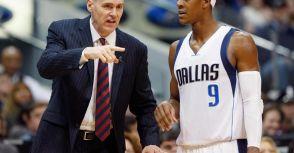 Rondo to Dallas 有利有弊 Z>B?-同床異夢的結局