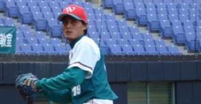 【舊文新得】柳裕展的棒球之路