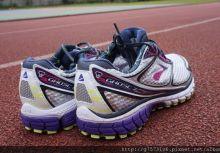 BROOKS GHOST 7 能陪著你日常跑步的訓練鞋