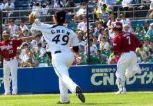 【棒球】想要拿到第二勝沒那麼簡單