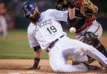 《免費推薦》6/26 洛老師說MLB-響尾蛇 @ 落磯