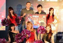 【業界動態】《NBA 2K15》遊戲鑑賞會 展示全新「面容掃描技術」
