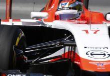 [F1]FIA決定將Bianchi的17號車號退役