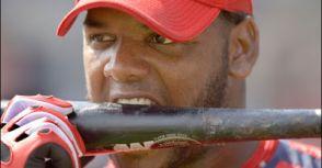 Wily Mo Pena:600英呎巨砲的野球人生