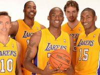 2013年湖人的崩落與燃燒小宇宙的Kobe Bryant