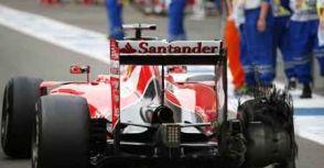 [F1]Pirelli決定在義大利站調整胎壓