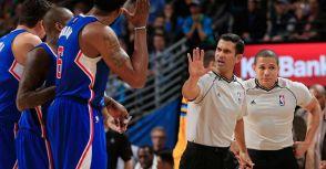 [文章翻譯]圓桌會議:你想要改變NBA中哪一項規則呢?