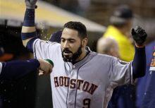 【Astros】達成紀錄,然後呢?