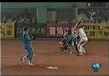 職棒元年中職投手的球速有多快?