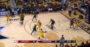今天NBA季前熱身賽官方10大精彩鏡頭!