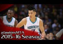 NBA中國賽,黃蜂擊敗快艇收獲熱身賽三連勝,林書豪獨取16分4助攻3籃板