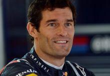 Mark Webber:「Red Bull最後還是會妥協留在F1」
