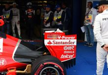 F1的引擎製造商太過強勢了?