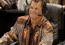 "WWE資深播報員Jerry ""The King"" Lawler於萬聖夜發生嚴重車禍(內含事故現場照)"