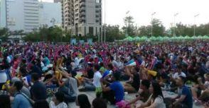 台灣在首屆世界12強鎩羽,是因為徵召不順嗎?