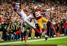 NFL-1516賽季-常規賽-第12周-紐約巨人VS華盛頓紅皮-賽前淺析