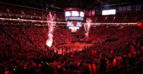 Houston Rockets 現場體驗