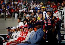 雖然講這個還太早了...2016年季後F1主力車隊席位一覽