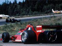 曾在F1出現過的特殊賽車