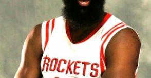 NBA開季最潮的30位鬍子型男