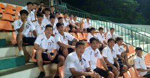 中華主場對關島國際友誼賽賽前簡析