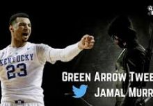 藍箭俠 Jamal Murray (牛牛版分析影片)
