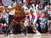 NBA季後賽運彩分析,活塞 vs 騎士