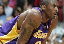曼巴精神,由我接手 – 用『刺青』傳遞Kobe對你的意義與態度