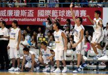 第28屆瓊斯盃男籃  中華隊表現總評