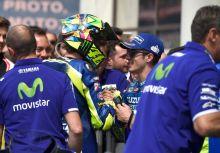 【MotoGP】Vinales:我不認為跟Rossi的關係會有啥變化