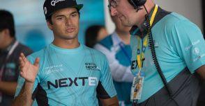 【電動方程式】Piquet又丟難題給FIA了:「拜託,我想參加澳門大賽...」