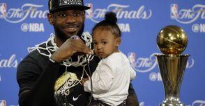 2016 NBA Finals:系列賽心得兩三事