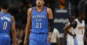 雷霆大鎖 Andre Roberson 暑假來台  國泰NBA Youth Madness總決賽7/15熱鬧開打