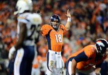 想贏球,先尊重你的對手!Peyton Manning 的球場哲學。
