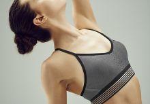 """專屬""""妳""""的運動內衣!NIKE推出全新Pro Bra運動內衣系列"""