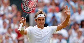 35歲後的Roger Federer,還能有多少競爭力?