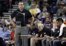 K教練現身電玩遊戲!《NBA® 2K17》收錄2016年美國男籃隊及1992年「夢幻一隊」