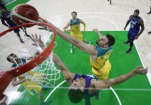2016奧運:冉冉上升的澳洲男籃